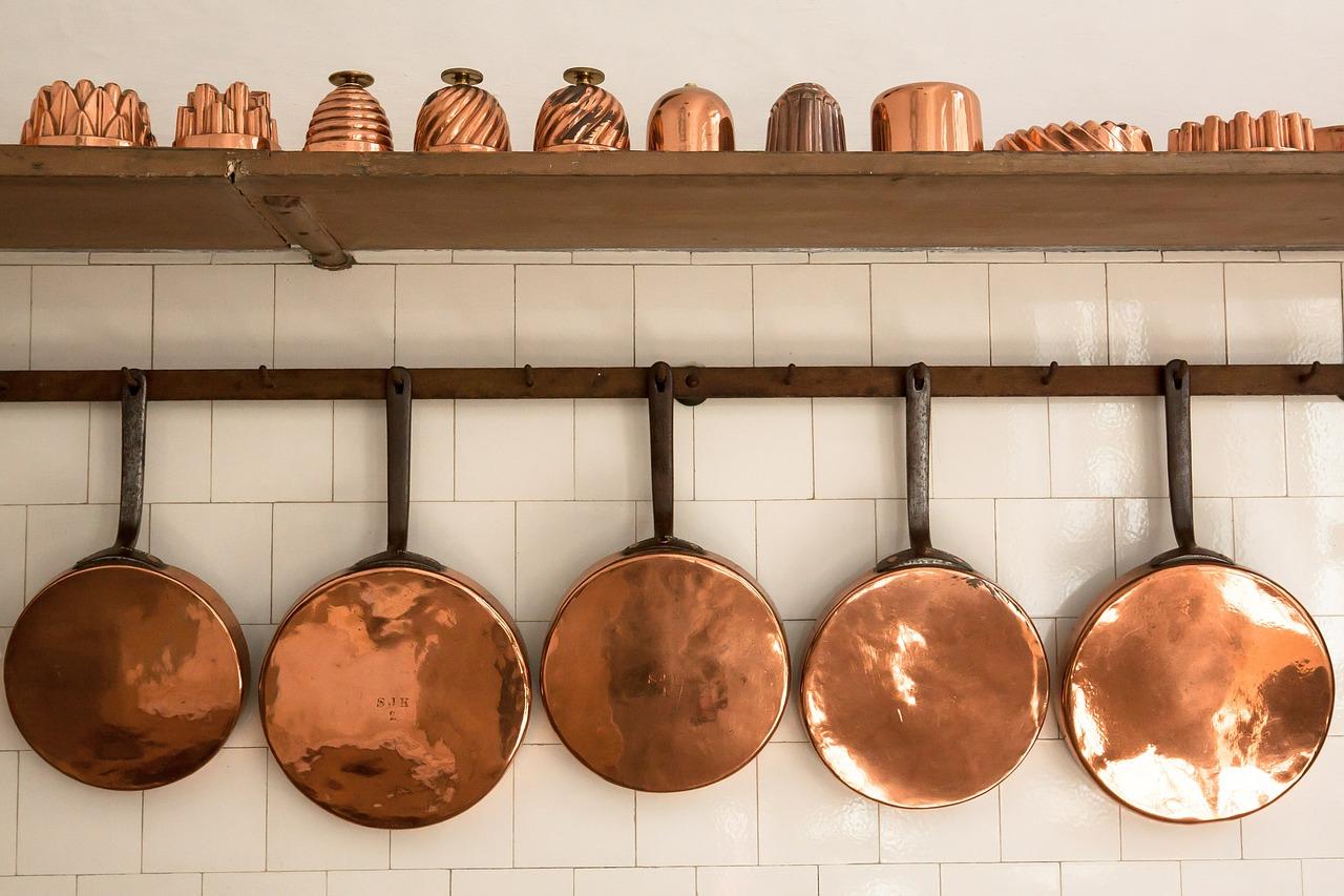 Sant et cuisine choisir ses ustensiles for Art et cuisine casseroles