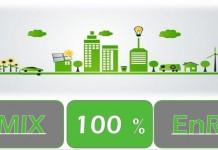 Mix electrique 100 renouvelable