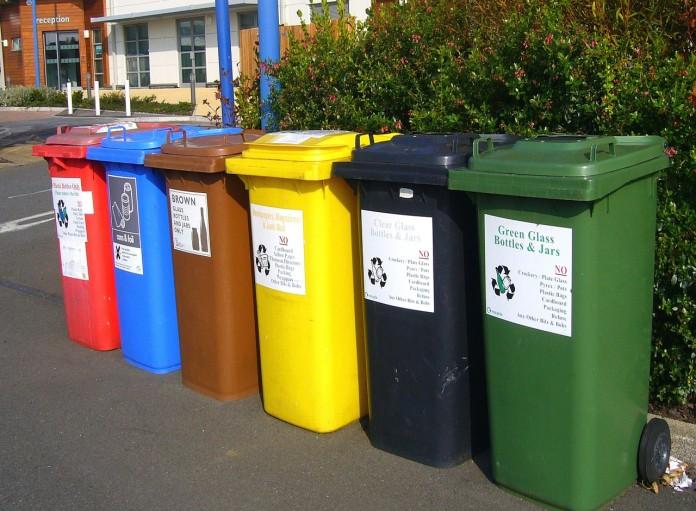 recyclage zéro déchet