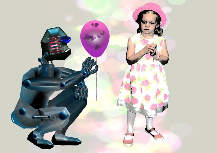 robot-ami de lhomme