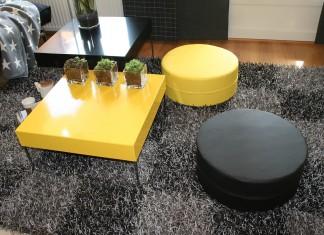 intérieur durable décoration naturelle
