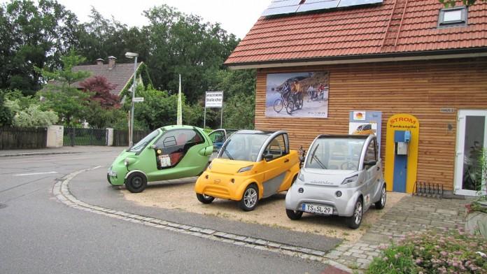 acteurs de la mobilité durable