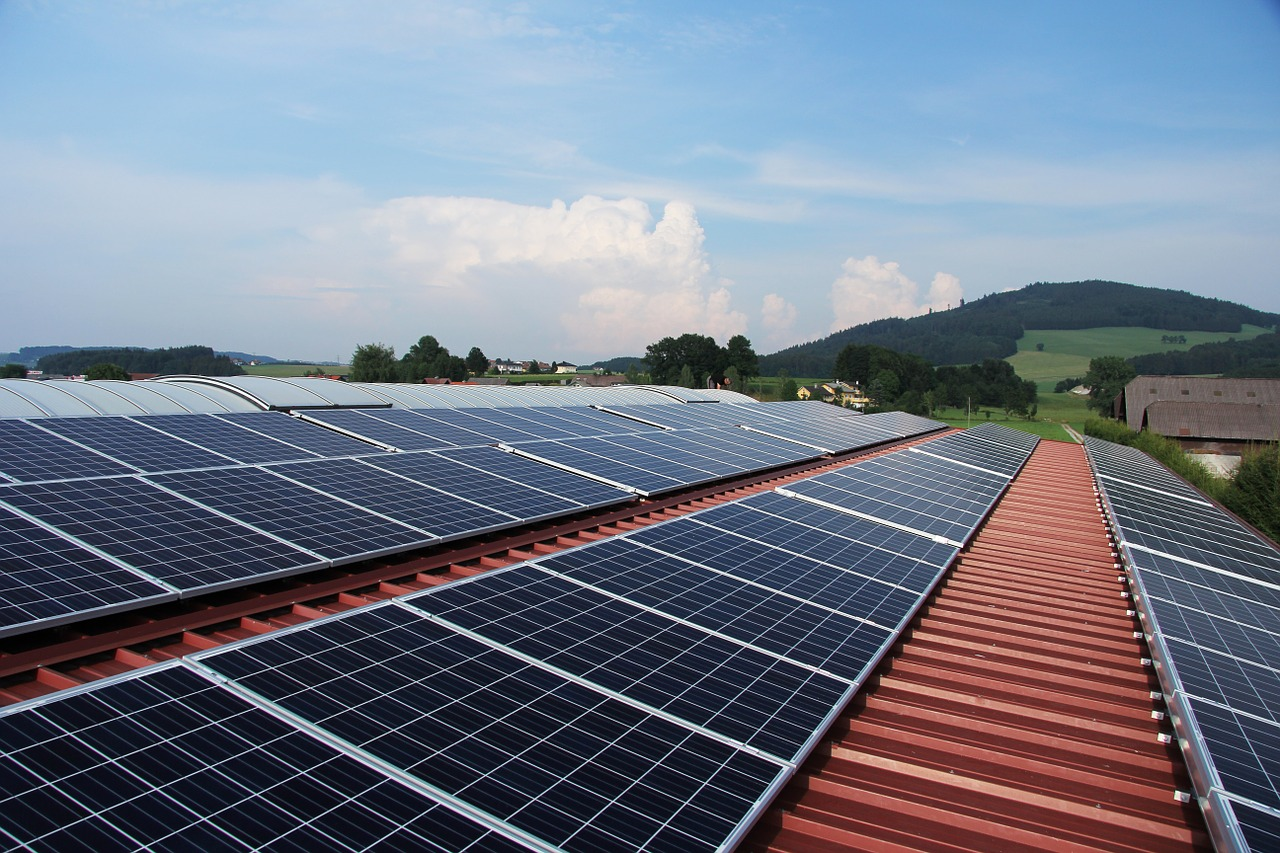 Faut Il Investir Dans Des Panneaux Photovolta Ques