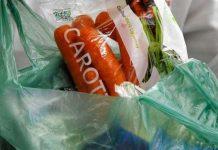 fini les sacs plastiques