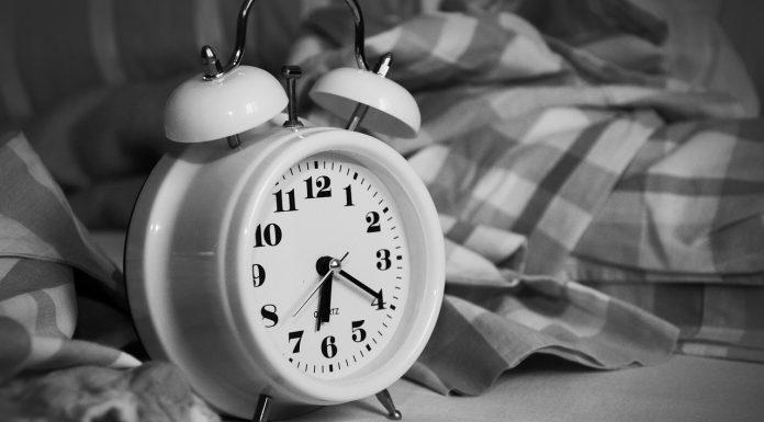 sommeil et chronotyê