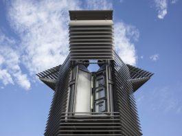 Smog Free : la tour qui filtre l'air pollué