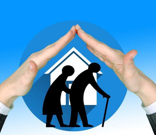 logement pour personnes agées