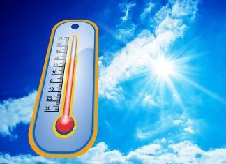 2016 des chaleurs records