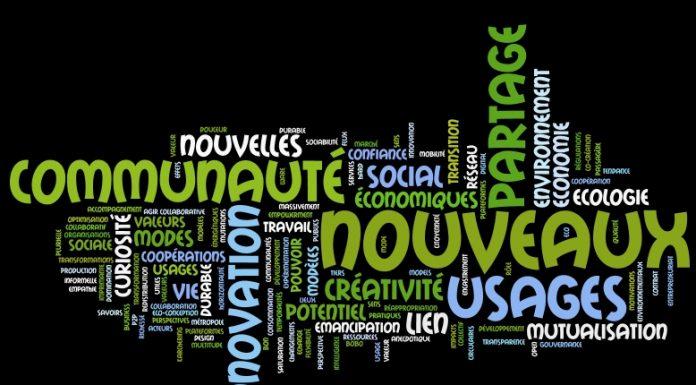 innovations économie collaborative