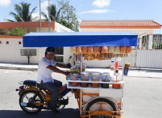 vélo biporteur
