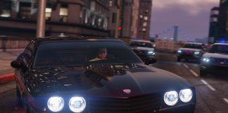 grand theft auto 5 une consofutur