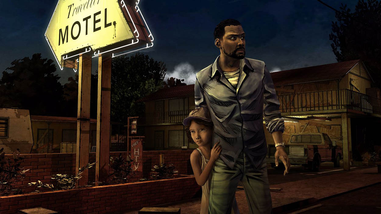 The Walking Dead saison 1