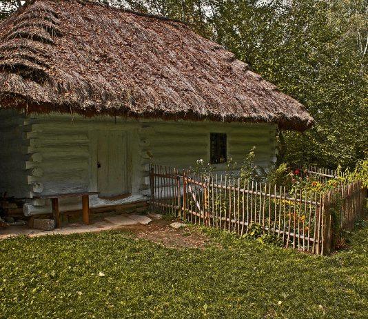 maison ecologique bois paille