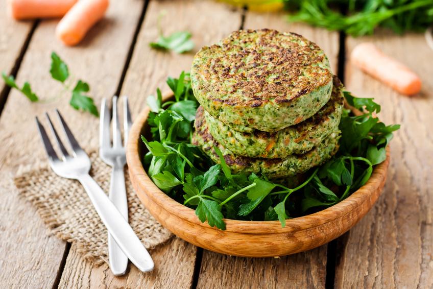 Être végétarien et perdre du poids