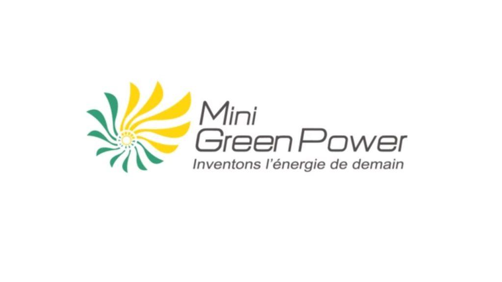 Mini Green Power