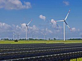 énergie 100 % renouvelable