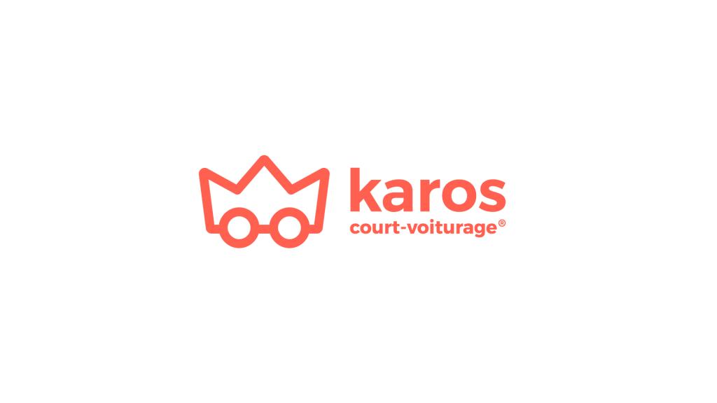 startup de covoiturage Karos