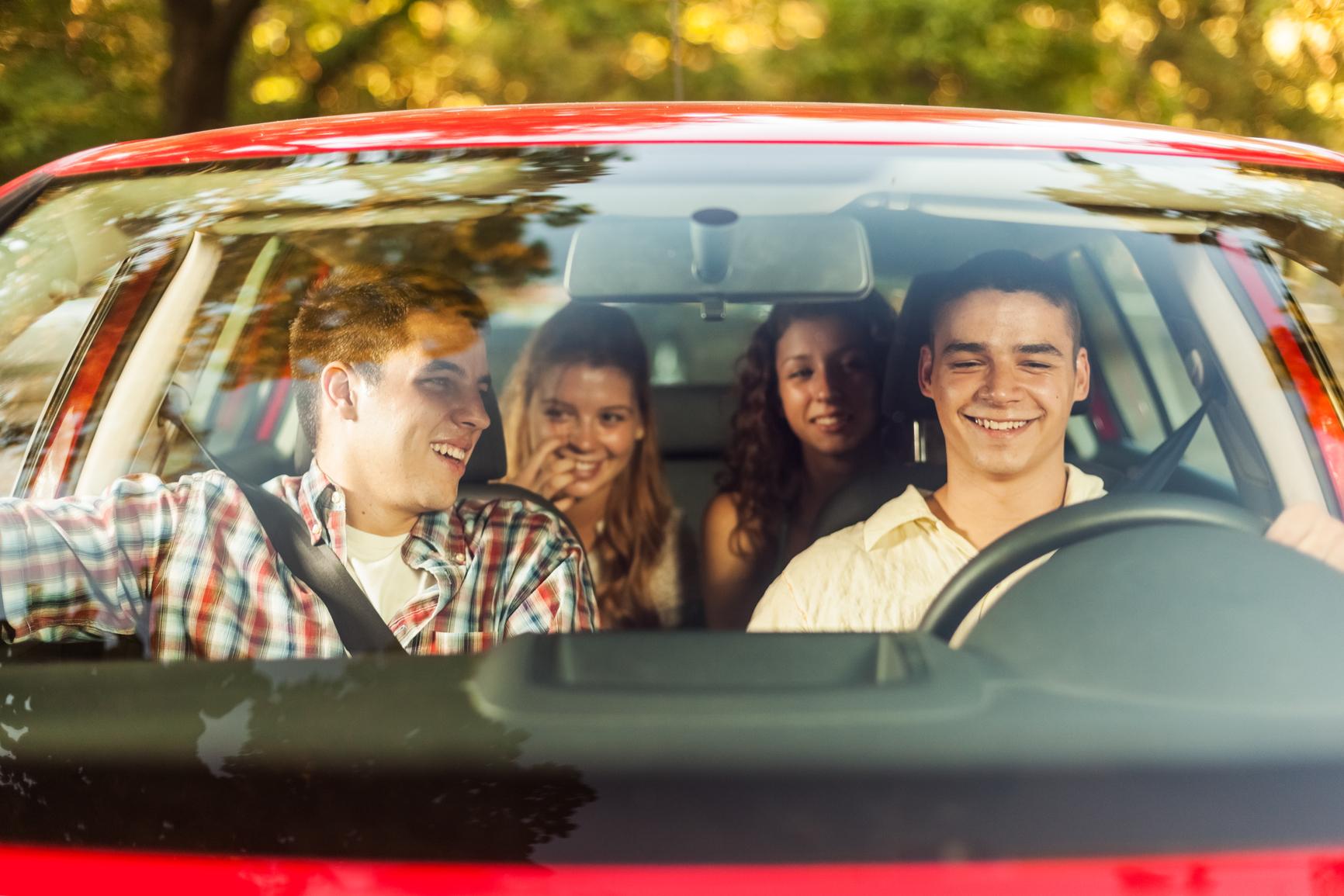 Car To Go Freunde Werben