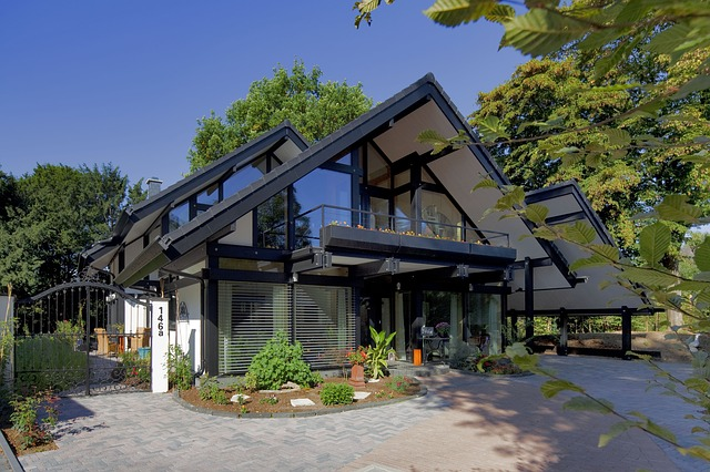 la maison bioclimatique consofutur