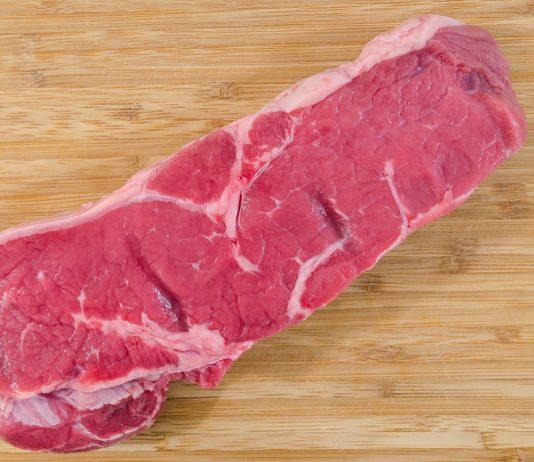 flexitarisme ou viande rouge