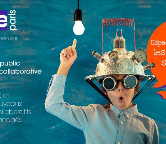 salon share paris économie collaborative