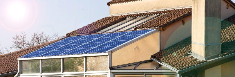 Qu'est-ce que la véranda photovoltaïque ? - Consofutur