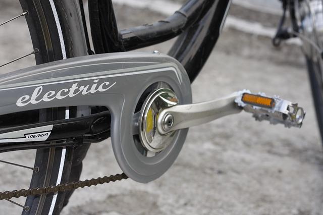 prime vélo électrique