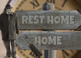 logement adapté aux seniors