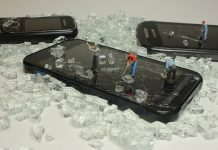 faire recycler son smartphone
