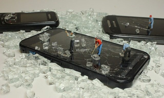 faire recycler son smartphone