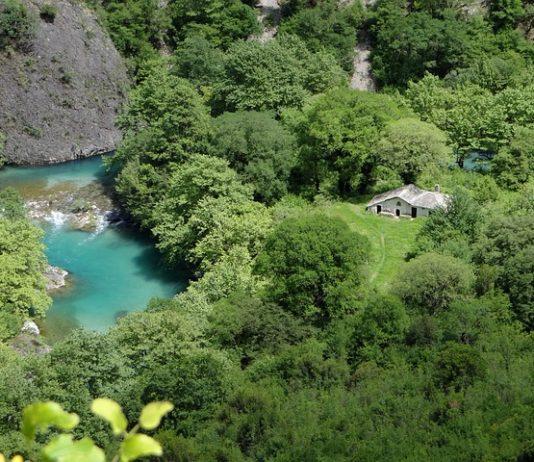 Les Gorges de Vikos
