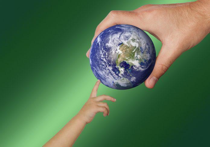 enfants et développement durable