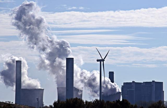 énergie verte ou pas