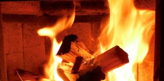 Poêle à gaz ou chauffage électrique