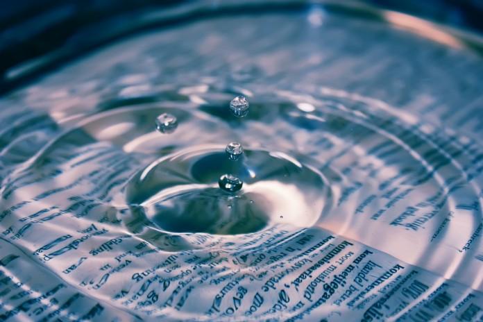 assainissement de l'eau