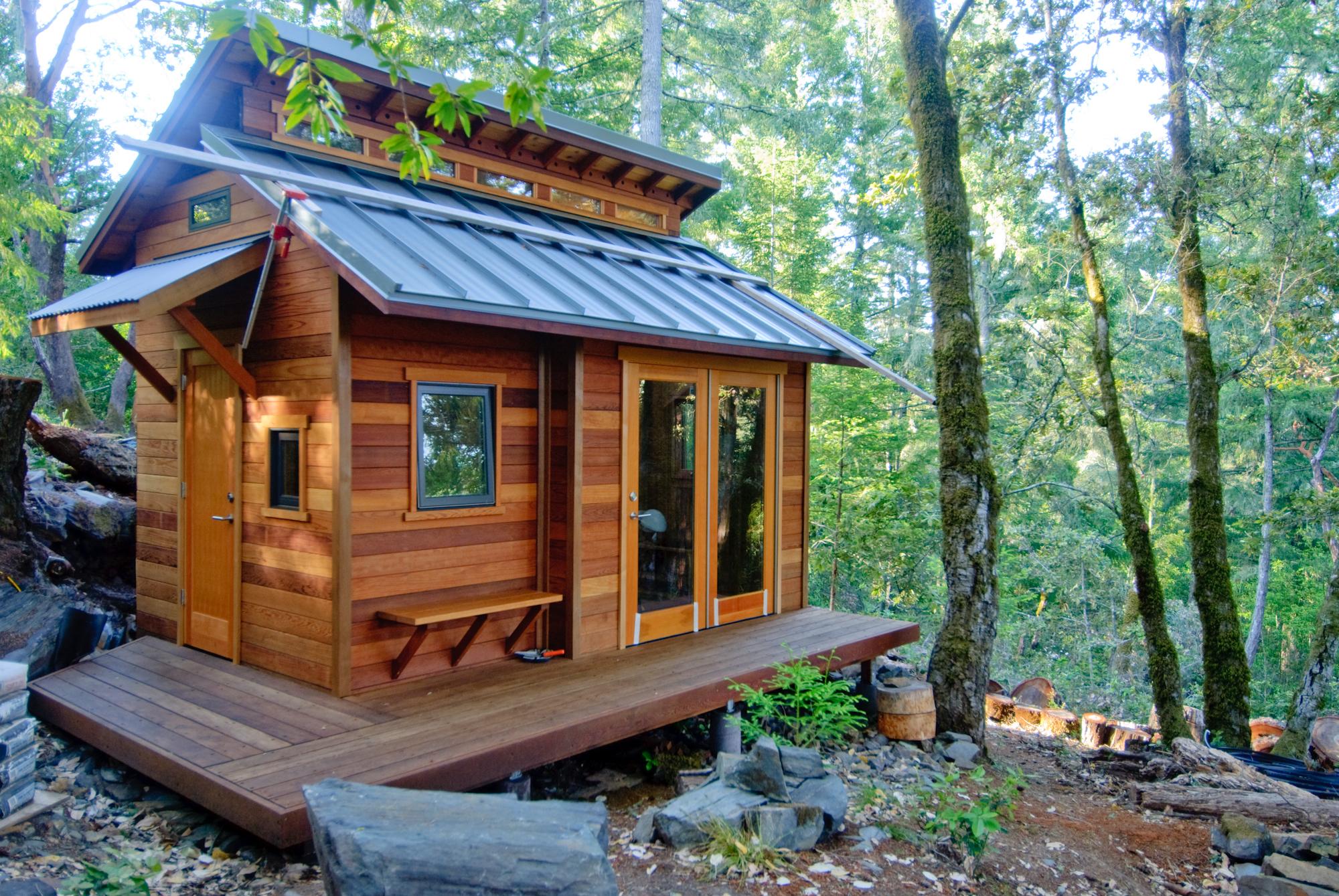 Achat Remorque Tiny House connaissez-vous les tiny houses ? - consofutur