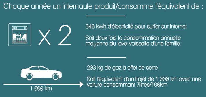 Infographie proposée par e-rse.net conjointement avec greenit.fr.