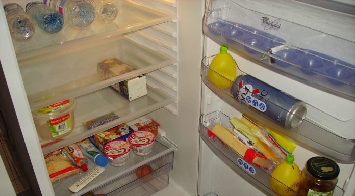 nettoyer son frigo