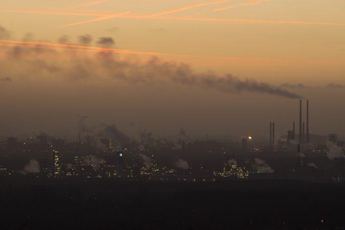 mesurer la pollution de l'air dans les villes