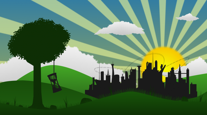 développement durable et 3S technology city