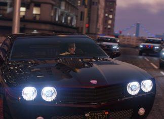 grand theft auto 5 une consofutur