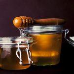 miel produit de beauté