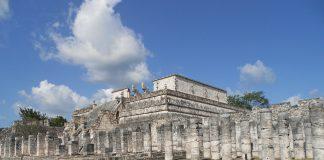 Fermeture Temple Maya au Mexique