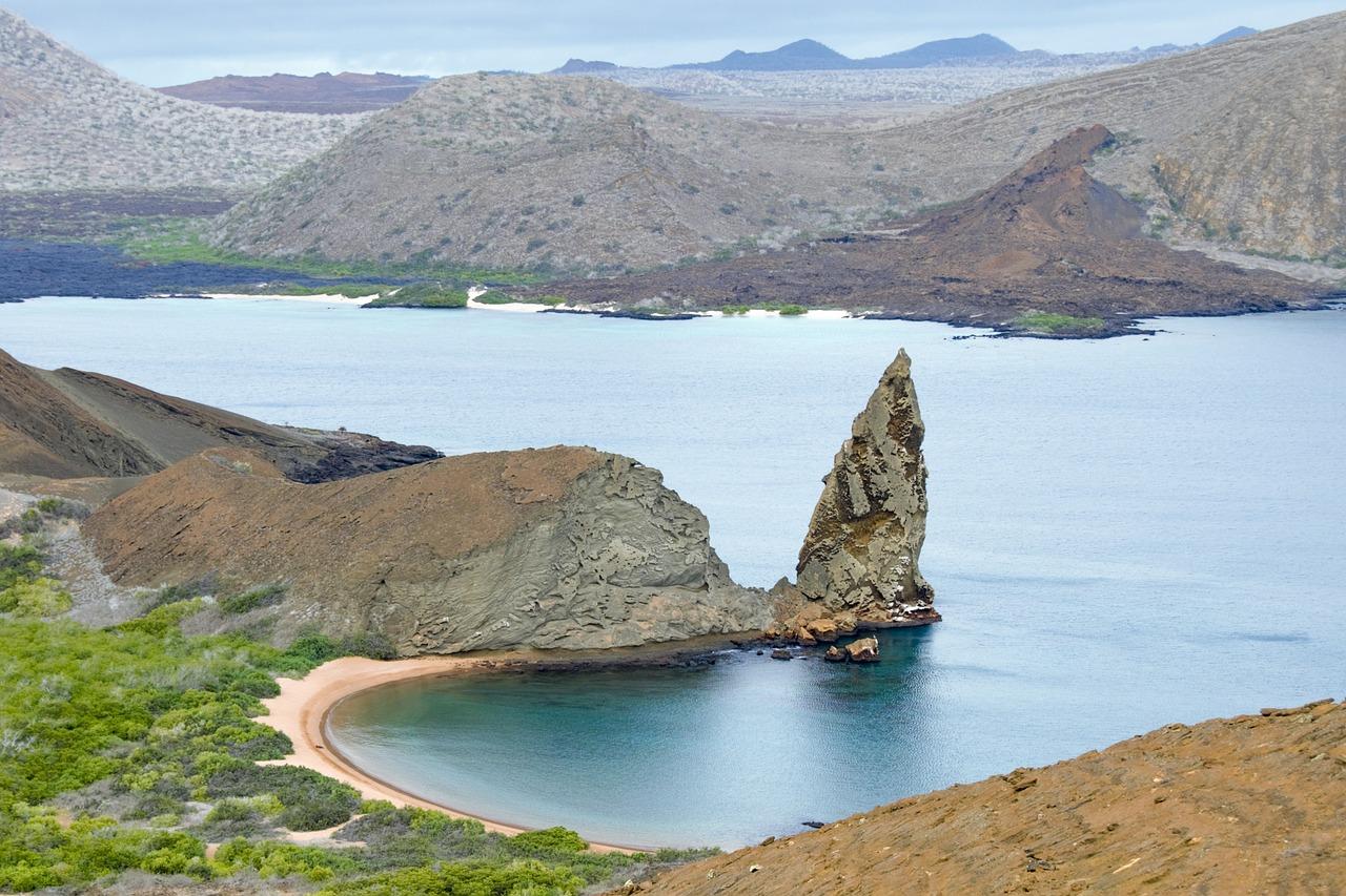 quota imposé depuis 1970 au parc national des Galapagos