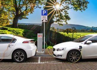 prime véhicule électrique