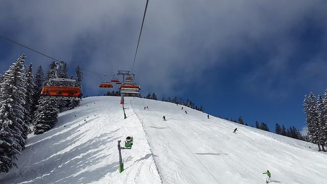 les vetements ski-chic pour mieux vivre la montagne