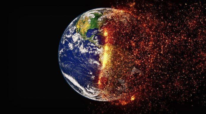 avenir de la planète