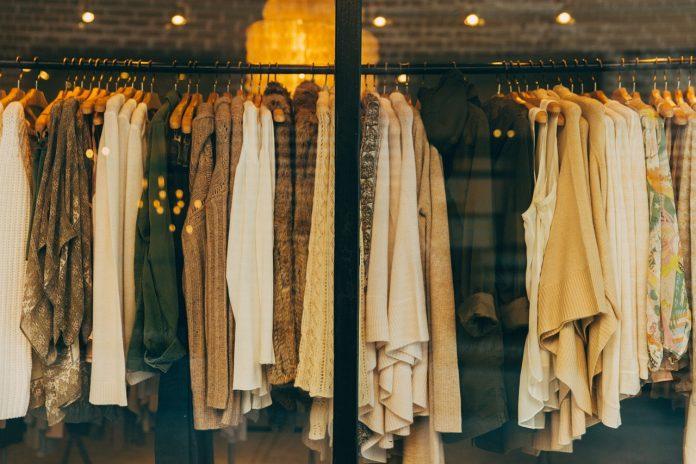 pollution textile slow fashion éthique mode d'occasion