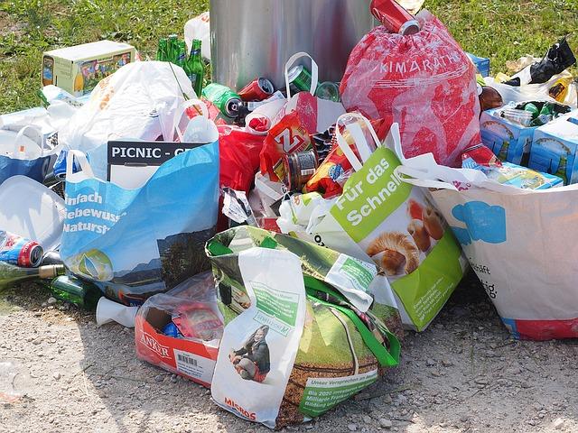 réduire déchets plastiques