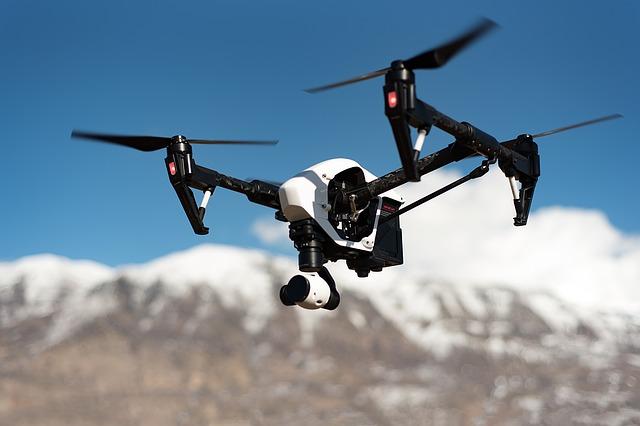 drones nouvelles technologies avenir durable